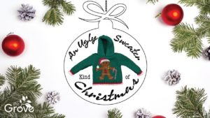 Ugly Sweater Series Graphic