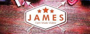 james audio graphic